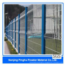 Industrial Thermoset Polyester Powder Coating