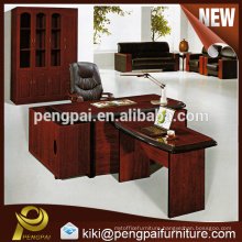 Executive office table design specification from China professional manufacturer