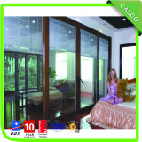 Aluminium Slide Glass Patio Doors