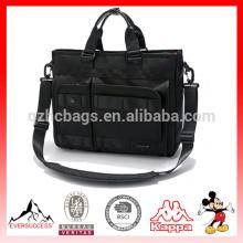 Модные 15 дюймов ноутбук сумка на плечо