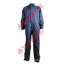 100% cotton frc coverall workwear for protection