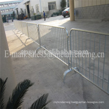 4' 6' 8' Cheap The Bridge Foot Style Barrier Concert Barricades