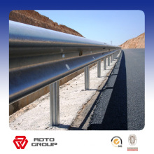 highway crash barrier &highway guardrails & road safety
