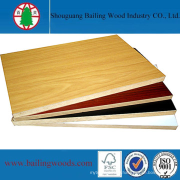 Best Quality and Competitive Price MDF Board