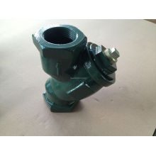 Thread End Y Type Strainer