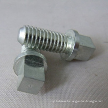 Special Square Head Bolt