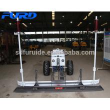 Pavimentadora de concreto láser con sistema eléctrico de tiempo completo (FDJP-24D)