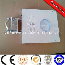 IP67 imperméabilisent le réverbère intégré solaire en plein air de la Chine 80 watts LED