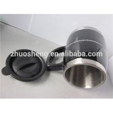 producto de moda fabricado en china vaso cerámica cerveza taza con asa