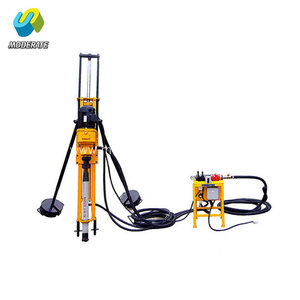 Multifunction Water Well Borehole Drilling Rig Equipment