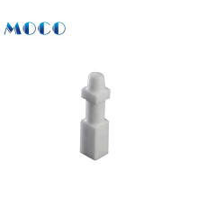 Customized 95% alumina gas  oven ceramic insulation for ignition electrode