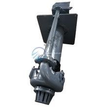 Pompe à lisier de puisard SMSP40-PV