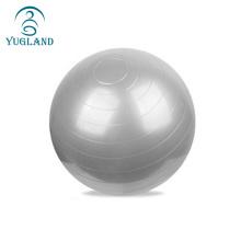 yugland free sample cheap anti burst yoga ball with custom logo