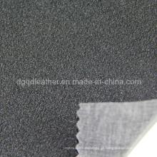 Bom envelhecimento Resistantfurniture PVC couro (QDL-FV0016)
