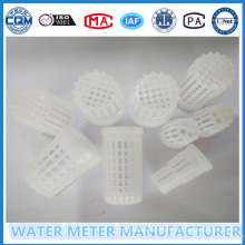 Plastic Water Strainer Use for Prevent Dirt Material