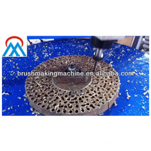 multifunction wood drill machine/brush drilling machine