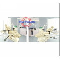 Luxury Clinical Electricity Dental Chair Unit