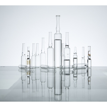 2ml Clear Glass Ampoules