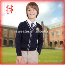 long sleeves v neck cable knitting patterns children cardigan customers cardigan for schools