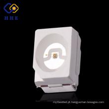 Venda quente Fabricação SMD3528 UV led 365nm