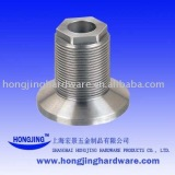 precision metal machined part