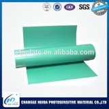 Factory supply best price uvctp plate for offset printing machine
