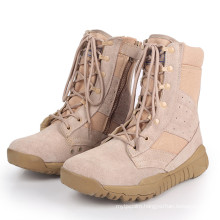 Hot Sell Desert Combat Boots Military Tactical Boots Jungle Boots (2011)