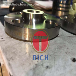 ASME B16.5 SW 316L 304L Stainless steel flanges