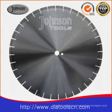 Silent Saw Blade: 500mm Laser Diamond Saw Blade