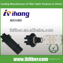 3In-3Out Dome Fiber Optical Splice Closure