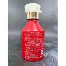 Nutriente natural para el cuidado del cabello sin vapor