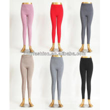 2014 wholesale china supplier women fashion spandex cashmere leggings for lady