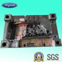Plastic Mould/Injection Mould/Injection Molding