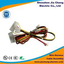 Grey Ribbon Flat Cable Assembly