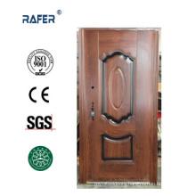Mosa/Matt Color Steel Door (RA-S016)