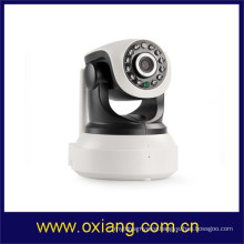 HD Video Real-Time 720P Video Baby Monitor Wifi Wireless Webcam Night Vision IP Camera