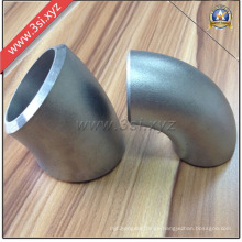 Stainless Steel 90 and 45 Degree Elbow (YZF-PZ142)