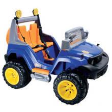2014 Voiture électrique pour enfants design neuf à quatre roues (WJ277061)