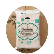 Álcool antibacteriano doméstico limpeza mão água desinfetante lenços umedecidos