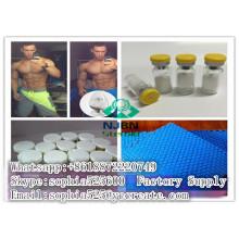 Peptide Hormone Dsip Delta 62568-57-4 Péptido inductor del sueño para el culturismo