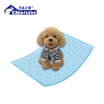 Small dog use Pet Pad Sanitary Pad