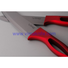 3\'\',4\'\',5\'\',6\'\' New Nobleman Series Ceramic paring/ chef Knife Sets