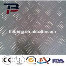 3003 H22 anti-skid aluminum sheet