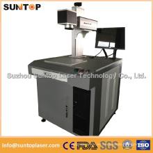 Máquina del sello del laser para el panel de cocina / máquina de grabado profunda del laser del panel del metal