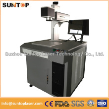 Laser Stamp Machine for Kitchenware Panel/Metal Panel Laser Deep Engraving Machine