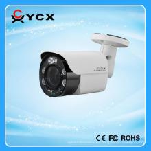 Cámara al aire libre al aire libre del CCTV de la bala 2MP 1080P IR HD TVI de la alta calidad con 5pcs ARRAY IR LED