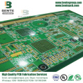 8 Layers Multilayer PCB FR4 Tg175 1oz