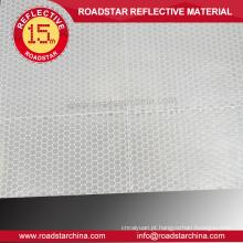 Sinais de alerta do PVC material cobertura reflexiva ror workzone