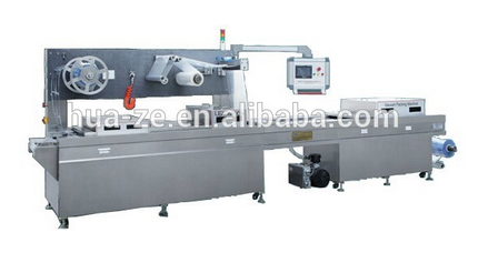 Automatic Thermoforming Packaging Machine