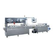 Máquina de envasado automático termoformado